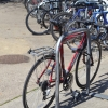 Suspects charged for UEA bike thefts