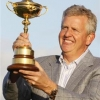 Colin Montgomerie – a career of celebrations and controversy