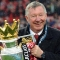 Sir Alex Ferguson undoubtedly the greatest ever
