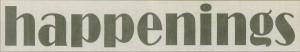 Happenings logo