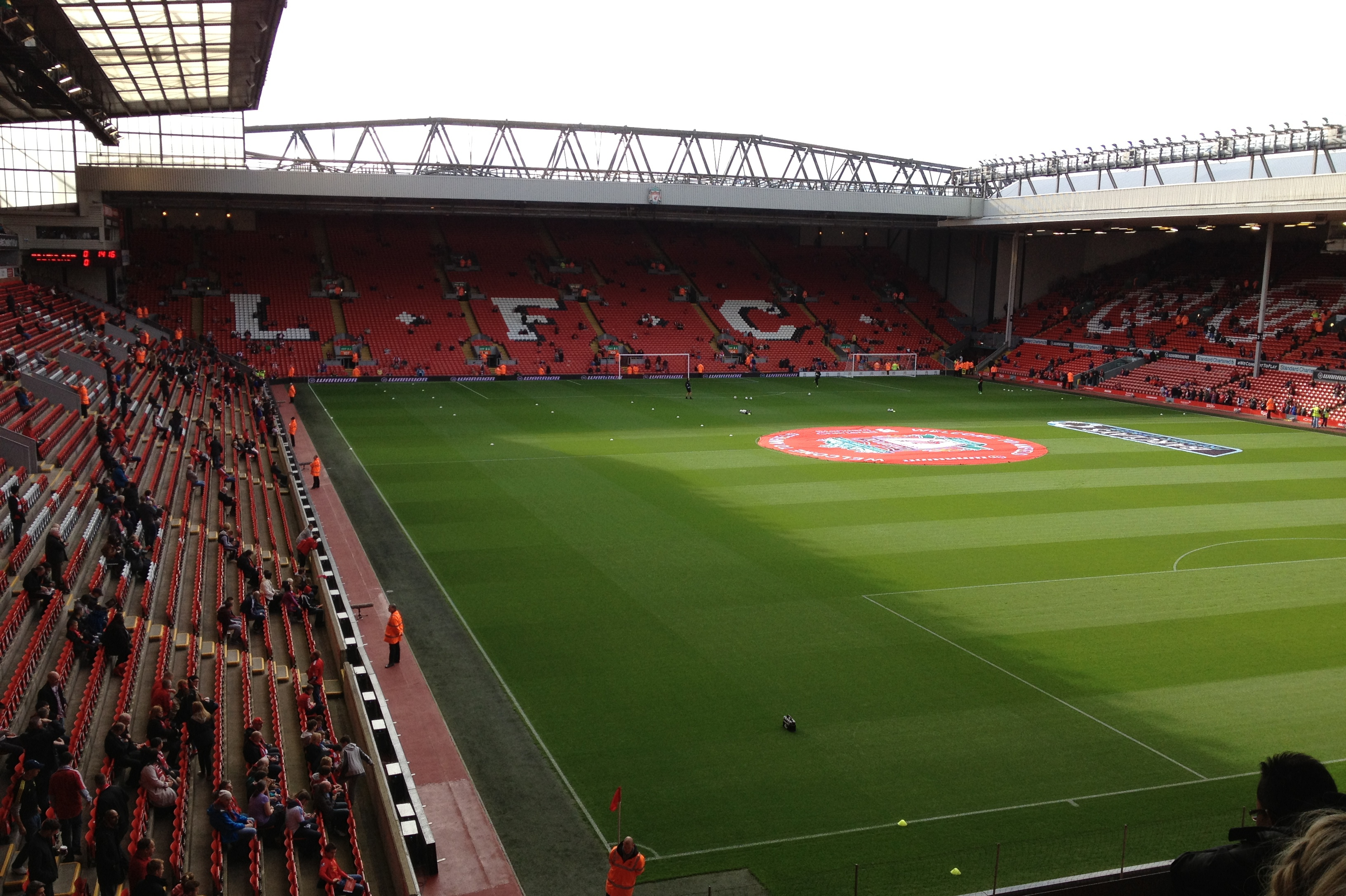 Anfield. Photo, Wikimedia.