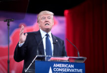 Donald Trump, Gage Skidmore, Wikimedia
