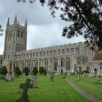Norfolk Church. Photo: Wikimedia, Oxyman