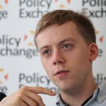 Owen Jones visited UEA on 16th October to discuss the future of the Labour party.