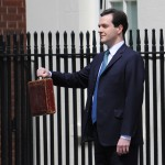 George Osborne. Photo: Flickr, Number Ten