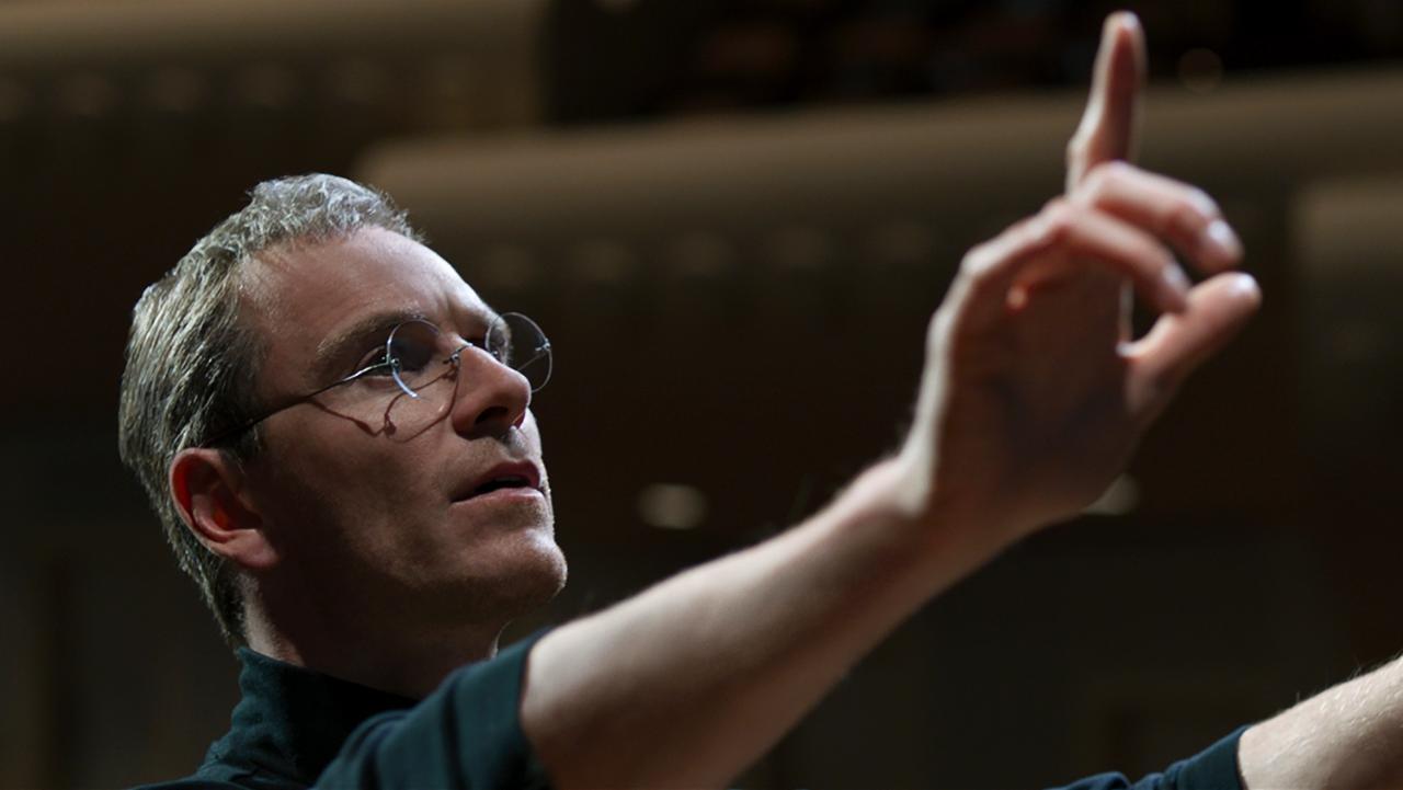Steve Jobs. Photo: Universal Pictures