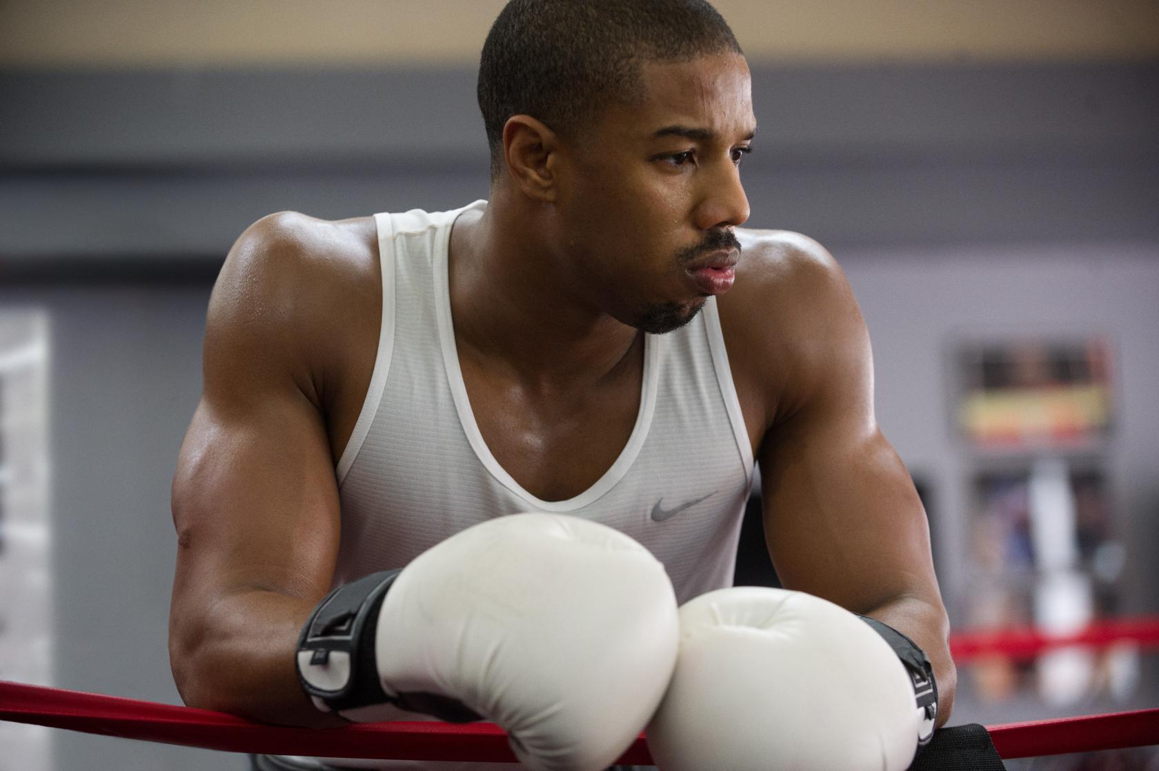 Creed. Photo: Warner Bros