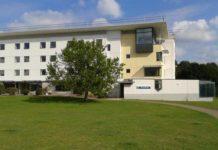 UEA Accommodation Office. Photo: UEA Accommodation Office, Twitter