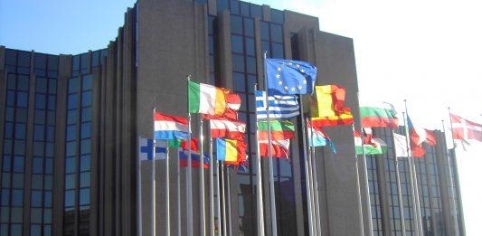 EU Auditors Building, Brexit