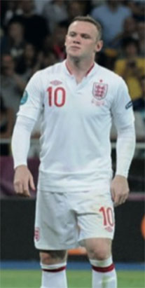 Wayne Rooney, wikimedia.org