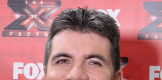 Simon Cowell, Photo: wikipedia.org, Alison Martin