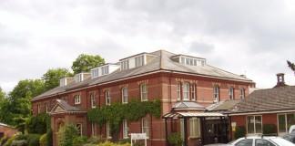 Hellesdon Hospital, Photo: Andy Parsons, Flickr