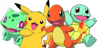 Pokemon go : Flickr: iphonedigital