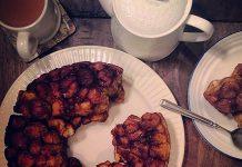 cinnamon bread, Lydia Lockyer