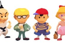 Earthbound illustrated by Kirsty McAlpine