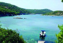 Greece, Milly Godfrey