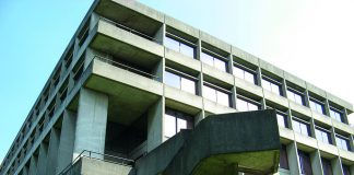 UEA Library: Flickr, Glen Wood