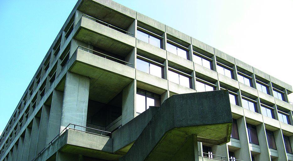 UEA Library: Flickr, Glen Wood