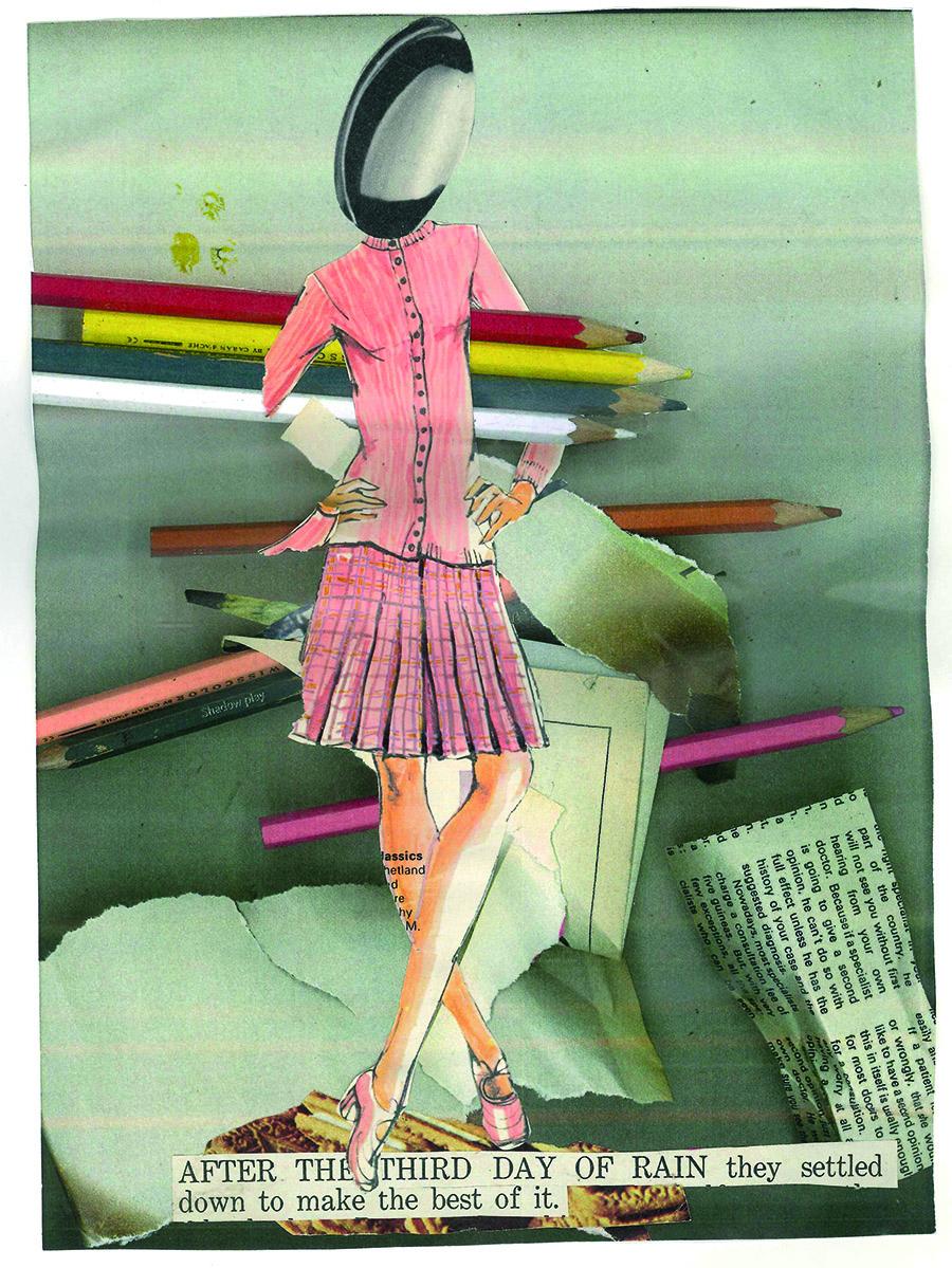 illustration by Emily Mildren