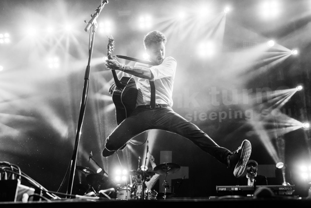 frank turner by lotte schrander