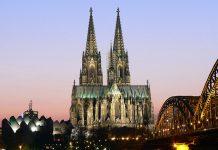 Koln Cathedral, Ger1axg~commonswiki, Wikimedia