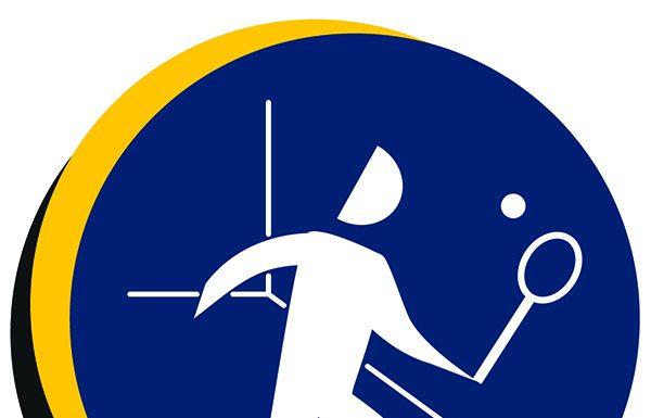 Squash Logo- Tom Rees
