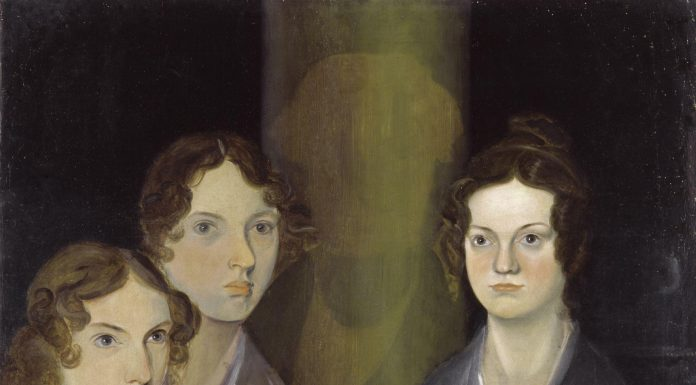 Bronte sisters, Wikimedia, National Portrait Gallery