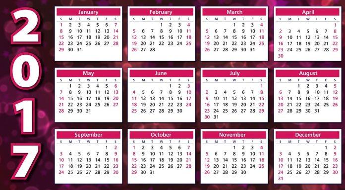 calendar, pixabay