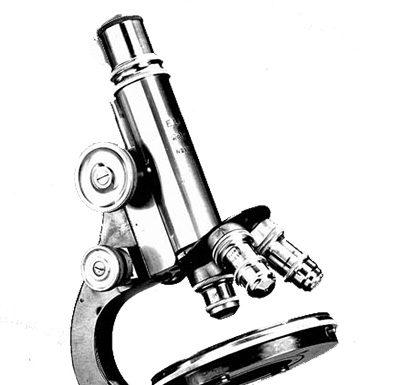 microscope- Wikimedia, NIH-DeWitt Stetten Jr.