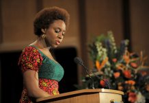 Chimamanda Negozi Adichie, Commonwealth Foundation, Flickr
