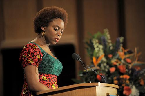 Chimamanda Negozi Adichie, Commonwealth Foundation, Flickr