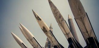 Korea Missiles, Daniel Foster, Flickr