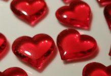 Hearts, Pixabay
