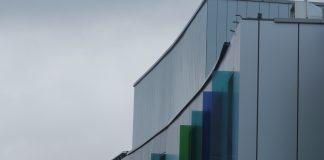 Crome Court, Photo: UEATV