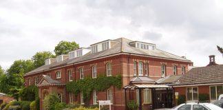 NSFT Hellesdon Hospital, geograph.org.ukphoto/1347036, Andy Parrett