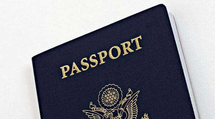 Passport Wikimedia Tony Webster.