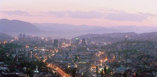 sarajevo: commons.wikimedia.org, BloodSaric