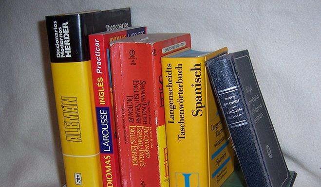 Translation dictionaries, commons.wikimedia.org, w-User-LinguistAtLarge