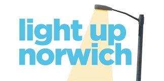 light up norwich uea su