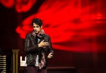 Milo Yiannopoulos, Photo: Flickr, LEWEB PHOTOS