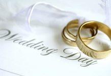 Wedding rings, Pixabay