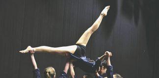 Dance, Yana Savelyeva