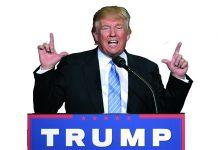 Donald Trump, Gage Skidmore, Wikicommons