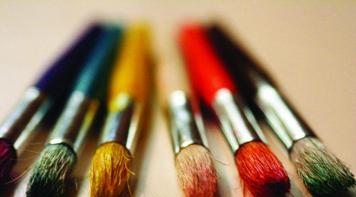 Art Therapy, Flickr, John Morgan
