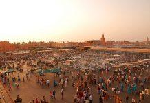 Marrakech, commons.wikimedia.org,, Luc Viatour