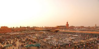 Marrakech, commons.wikimedia.org,, Luc Viatour