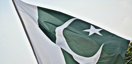 Pakistan National Flag, SyedWasiqShah
