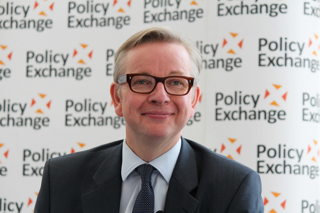 policy exchange, flickr