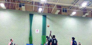 basket ball, thomas little