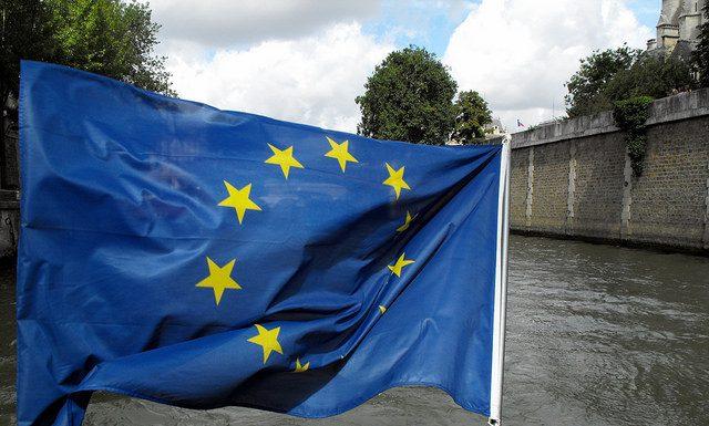 European Union Flag, Dimitar Nikolov, Flickr